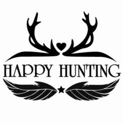 HAPPY HUNTING ApS logo
