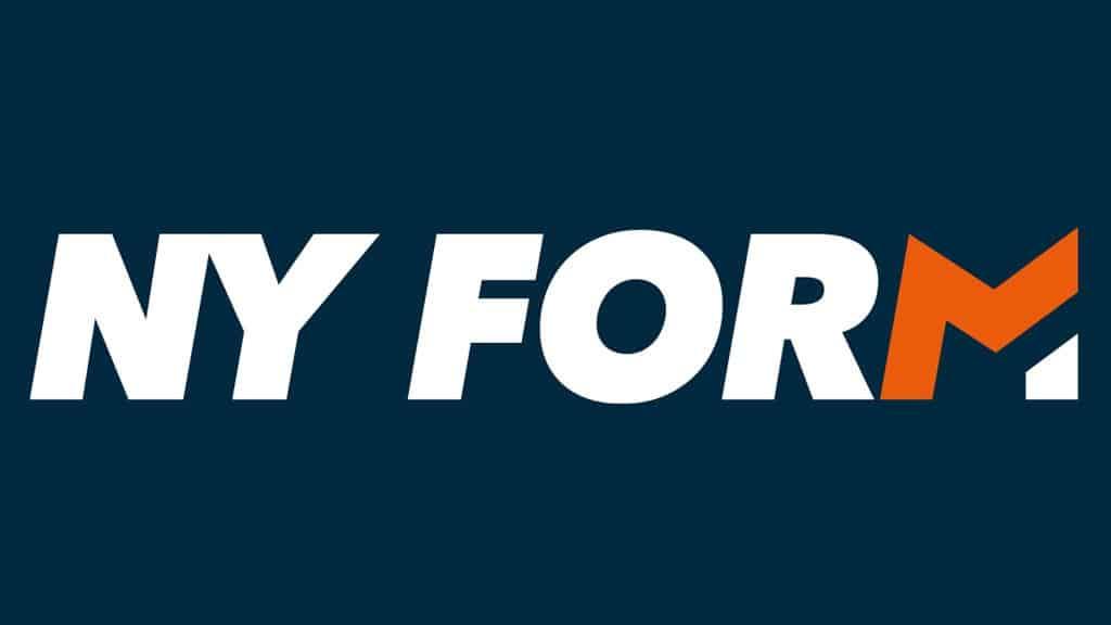 Ny Form logo