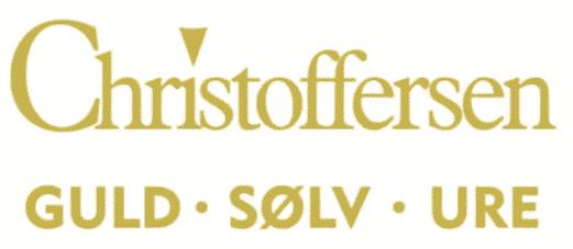 Christoffersen Guld – Sølv – Ure